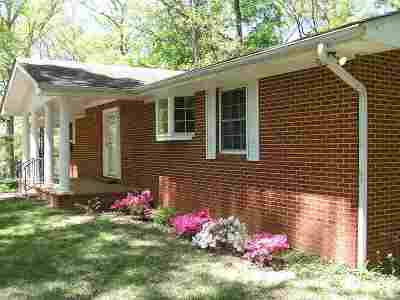 Englewood Single Family Home For Sale: 117 County Road 585
