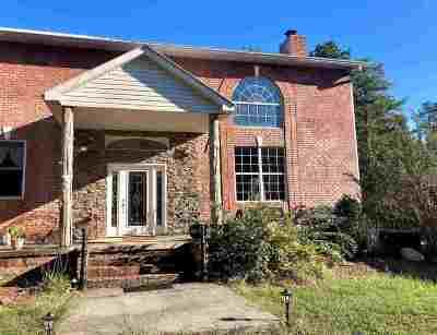 Birchwood Single Family Home For Sale: 328 Burdette Chapel Lane