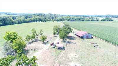 Meigs County Residential Lots & Land For Sale: Highway 58 N