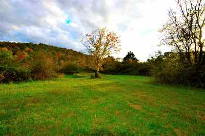 Rhea County Residential Lots & Land For Sale: 5407 Toestring Valley Road