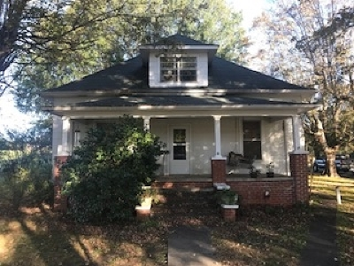 Etowah Single Family Home For Sale: 141 County Road 903