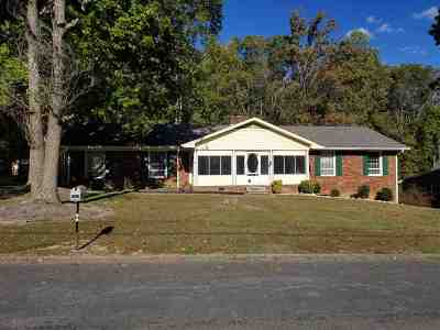 Etowah Single Family Home For Sale: 119 County Road 534