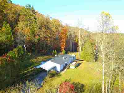 Reliance Single Family Home Contingent: 1345 Childers Creek Road