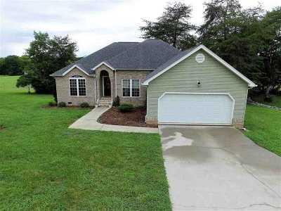 Decatur Single Family Home For Sale: 131 West Park Circle