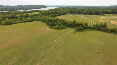 Meigs County Residential Lots & Land For Sale: Cottonport Road