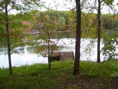 Meigs County Residential Lots & Land For Sale: Homestead North Ln
