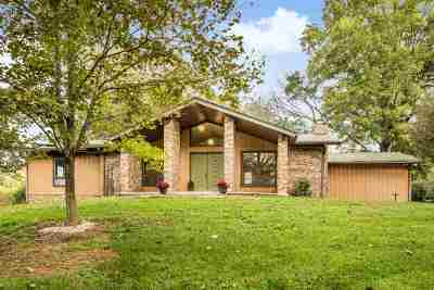 Cleveland Single Family Home For Sale: 446 Holloway Rd