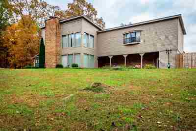 Dayton Single Family Home For Sale: 746 Sunset Drive