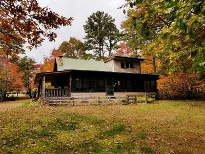 Pikeville Single Family Home For Sale: 4080 Big Spring Gap Rd
