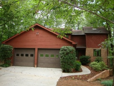 Hickory Hills Single Family Home For Sale: 509 Hickory Hills Drive