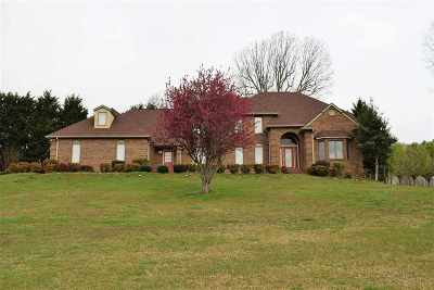 Athens Single Family Home For Sale: 129 County Road 1120