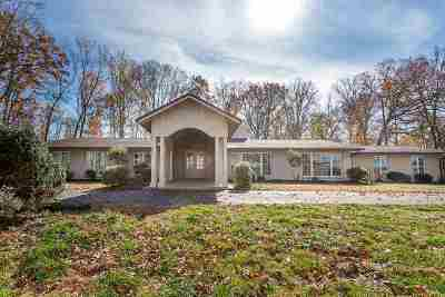 Athens Single Family Home For Sale: 236 Highway 307
