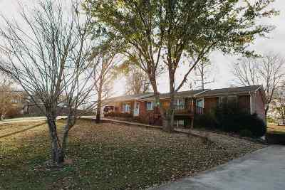 Etowah Single Family Home For Sale: 826 Smith Ct