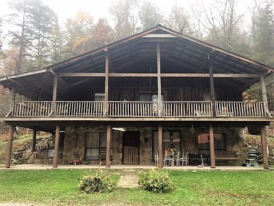 Reliance Single Family Home For Sale: 705 Chestnut Mountain Road