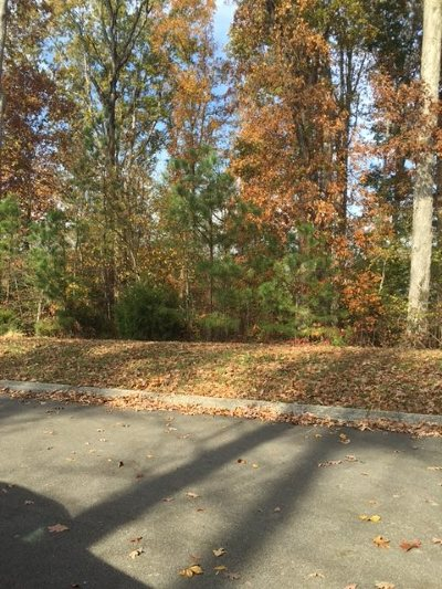 Magnolia Lea Residential Lots & Land For Sale: 150 Peppertree Drive NE