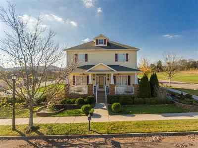 Sweetwater Single Family Home For Sale: 1017 Wentford Ave.