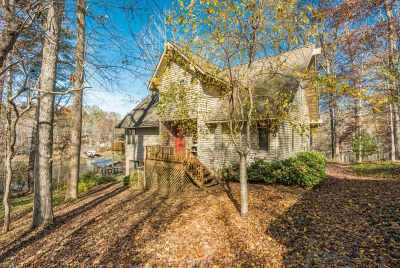 Ten Mile Single Family Home For Sale: 144 Bayview Drive