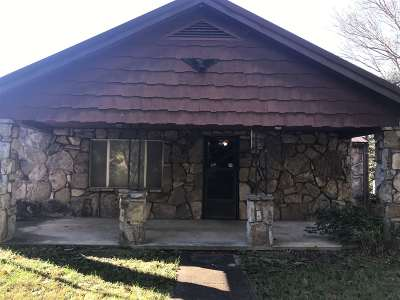 Benton Single Family Home For Sale: 5943 Highway 30