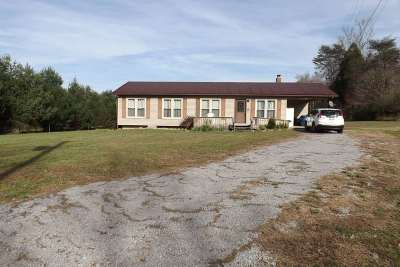 Spring City Single Family Home Contingent: 416 Creek Road