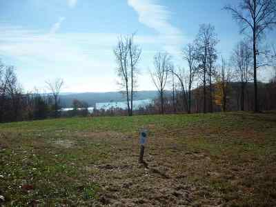Spring City Residential Lots & Land For Sale: Lot #70 Quail Hollow Cove #lot #70