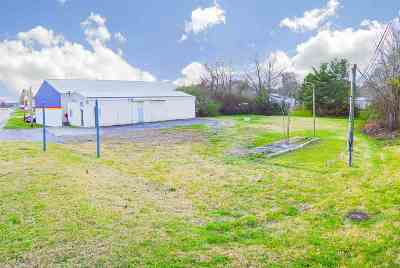 Commercial For Sale: 5435 N. Lee Highway