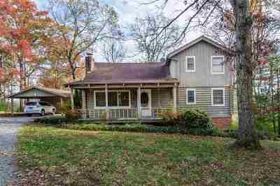 Englewood Single Family Home For Sale: 217 County Road 576