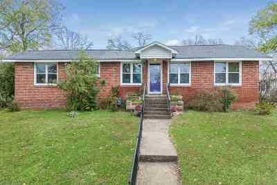 Chattanooga Single Family Home For Sale: 1121 Westwood Avenue