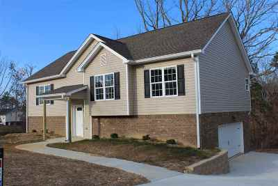 Ooltewah Single Family Home For Sale: 7125 Fledgling Ln