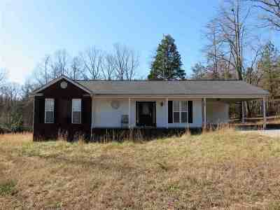 Decatur Single Family Home Contingent: 120 Goodman