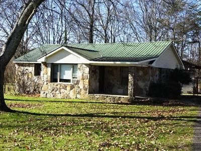 Cleveland Single Family Home For Sale: 302 Goodwill Road SE