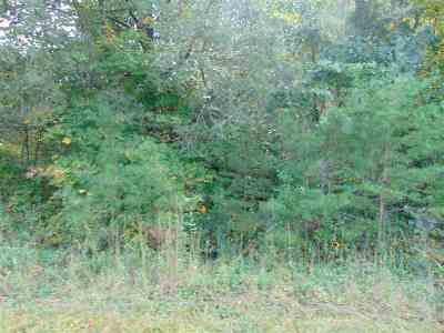Roane County Residential Lots & Land For Sale: Buttermilk Road West
