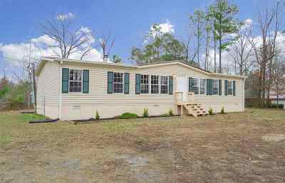 Single Family Home Sold: 149 Sheep Ranch Road SE
