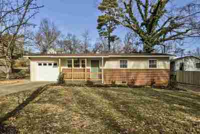 Athens Single Family Home For Sale: 402 Cumberland Ave
