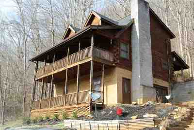 Englewood Single Family Home For Sale: 197 County Road 468