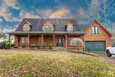 Athens Single Family Home For Sale: 117 County Road 208