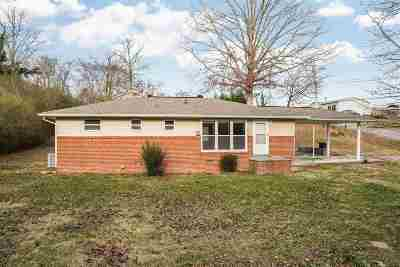 Single Family Home Contingent: 2600 Pine Drive SE