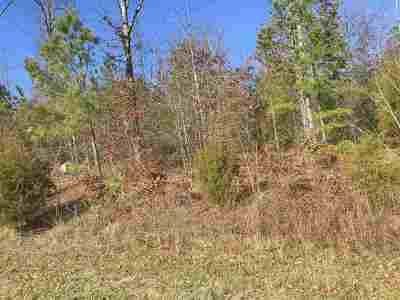 Bennett Place Residential Lots & Land Contingent: Lot 65 William Way SE