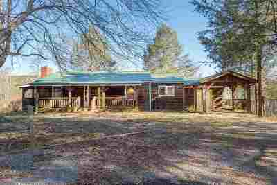 Turtletown Single Family Home For Sale: 2794 Highway 68