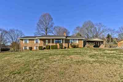Athens Single Family Home For Sale: 165 County Road 332