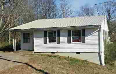 Athens Single Family Home For Sale: 1519 Nova Street