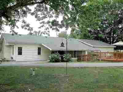 Etowah Single Family Home For Sale: 1310 Vermont Ave.