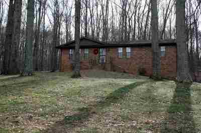 Athens Single Family Home For Sale: 271 County Road 114