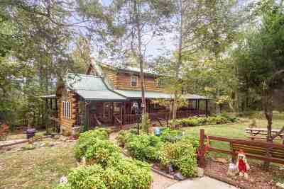 Riceville Single Family Home For Sale: 132 County Road 781