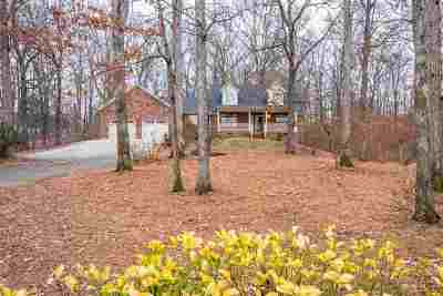 Foxfire Single Family Home Contingent: 2019 Foxfire Road