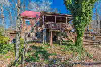 Athens Single Family Home For Sale: 368 County Rd 252 #368 Coun