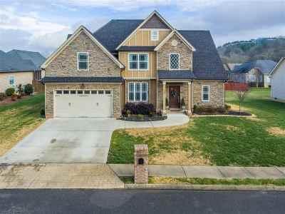Eagle Creek Single Family Home For Sale: 121 Doe Meadow NW