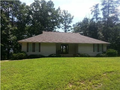 Dunlap Single Family Home For Sale: 1215 Blue Sewanee Rd
