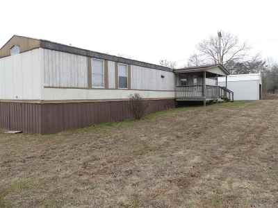 Athens Single Family Home For Sale: 177 County Road 607