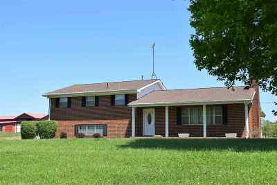 Athens Single Family Home For Sale: 150 County Road 608