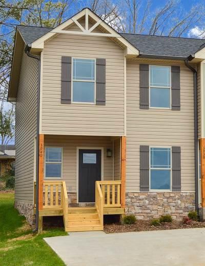 Cleveland Single Family Home Contingent: 3940 Pryor Road NE